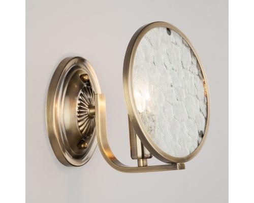 Бра 60073/1 античная бронза