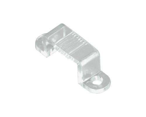 Аксессуары для светодиодной ленты Крепеж для ленты 220V 5050 (10 шт.)