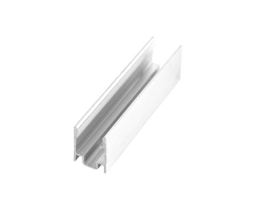 Аксессуары для светодиодного гибкого неона Крепеж для неона 220V 2835 одностороннего (10pkt)