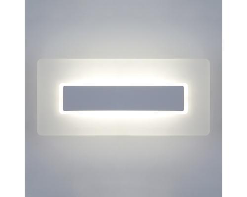 Настенный светодиодный светильник 40132/1 LED белый
