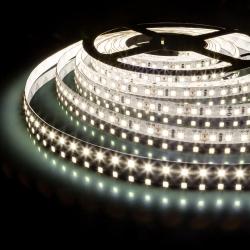 Светодиодная лента 2835/120Led 9,6W IP20 дневной белый свет 4200K