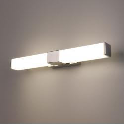 Protera LED хром Настенный светодиодный светильник MRL LED 1008