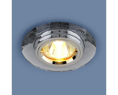 Точечный светильник 8150 MR16 SL зеркальный/серебро