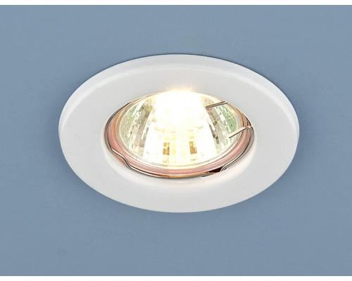 Точечный светильник 9210 MR16 WH белый