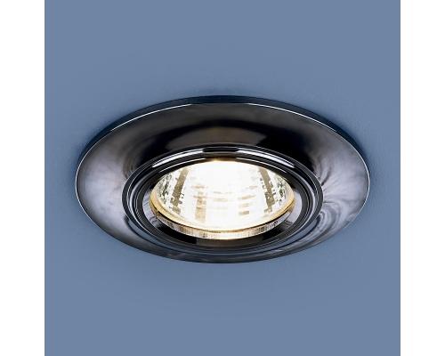 Точечный светильник 7007 MR16 GR графит