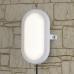 пылевлагозащищенный светодиодный светильник LTB0102D 22 см 12W