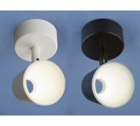 Накладные светодиодные светильники DLR025 5W 4200K