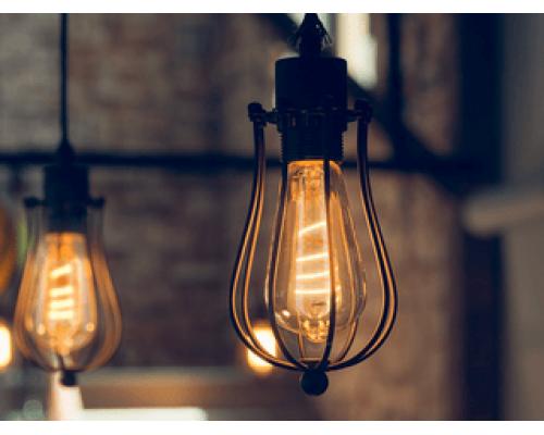 """Светодиодные лампы """"Filament"""""""