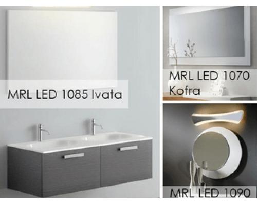 Настенные светодиодные светильники MRL LED