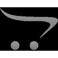 Подвесная люстра с хрусталем 3619/5 античная бронза/прозрачный хрусталь Strotskis